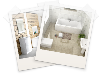 Bathroom Suite Examples by Wolverhampton Kitchens